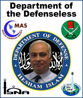 Hesham Islam